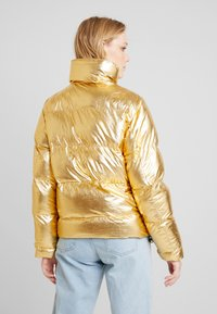 Canadian Classics - MAURICIE  - Winter jacket - gold - 2