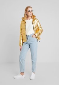Canadian Classics - MAURICIE  - Winter jacket - gold - 1