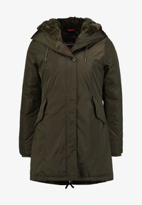 Canadian Classics - LANIGAN - Winter coat - army - 5