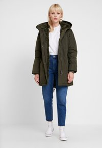 Canadian Classics - LANIGAN - Winter coat - army - 1