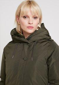 Canadian Classics - LANIGAN - Winter coat - army - 4