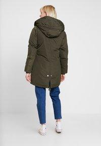 Canadian Classics - LANIGAN - Winter coat - army - 3