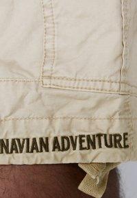 Camp David - Shorts - brown - 4