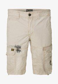 Camp David - Shorts - brown - 5