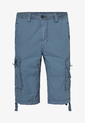MIT ARTWORKS - Shorts - cliff grey