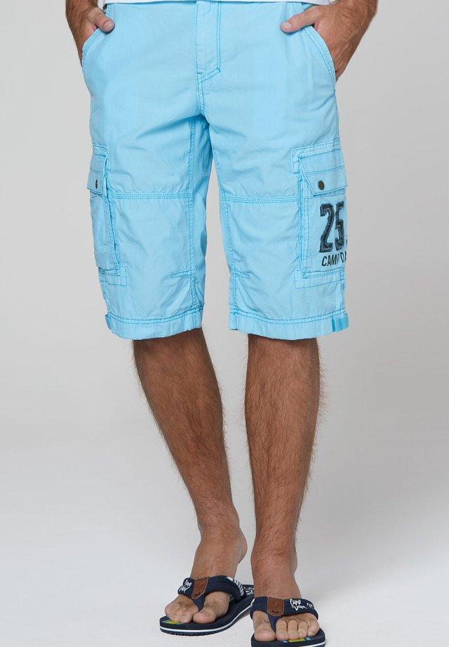 SKATER  - Shorts - fresh aqua