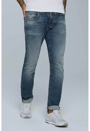 NI:CO - Straight leg jeans - blue
