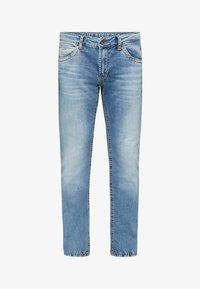 Camp David - Straight leg jeans - light vintage - 6