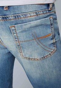Camp David - Straight leg jeans - light vintage - 5