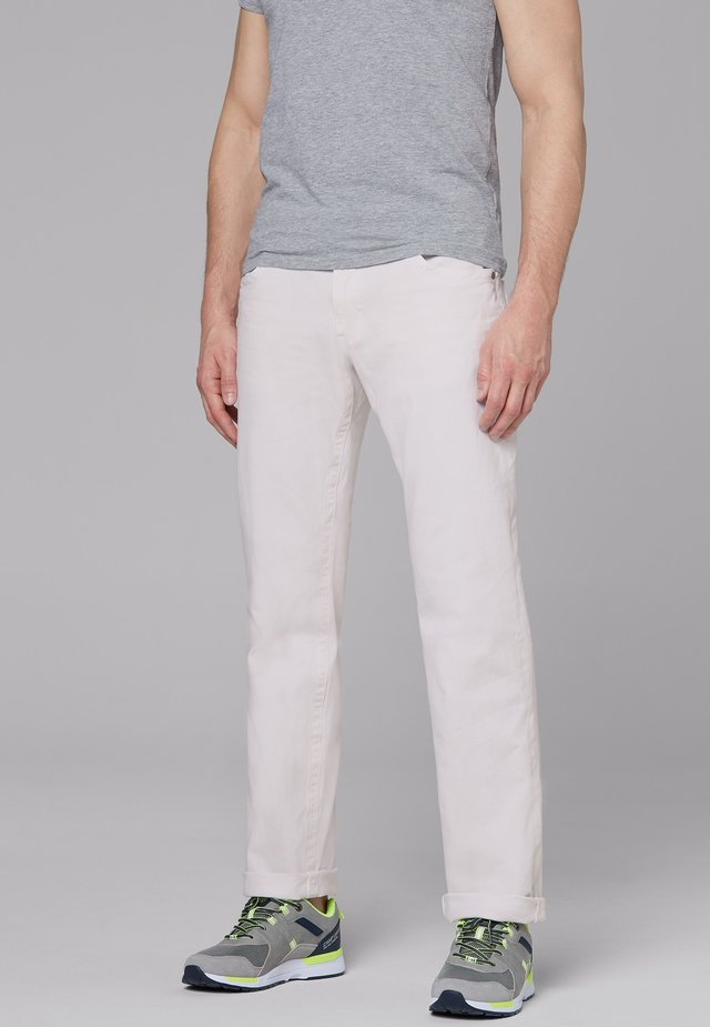 Slim fit jeans - opticwhite