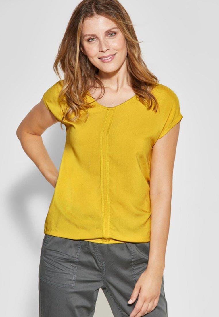Cecil - Bluse - yellow