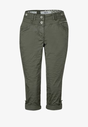 IM COLOUR-STYLE - Shorts - khaki