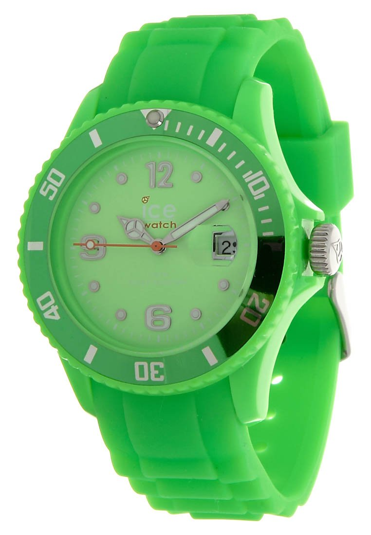 Ice Watch - SILI FOREVER - Watch - green