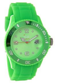 Ice Watch - SILI FOREVER - Watch - green - 2