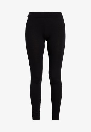 SOLACE LEGGINGS - Trikoot - black