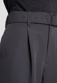 Icebreaker - TABI SHIELD CROPPED PANTS - Outdoorové kalhoty - monsoon - 3