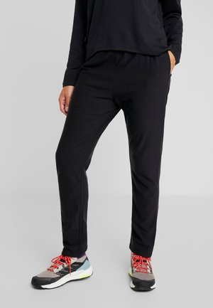 TABI REAL PANTS - Verryttelyhousut - deep midnight