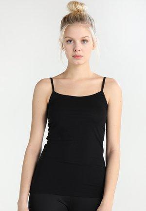 SIREN - Hemd - black