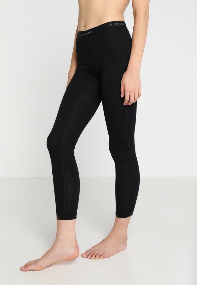 LEGGINGS - Unterhose lang - black