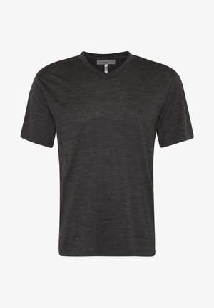 RAVYN - T-shirt - bas - jet heather