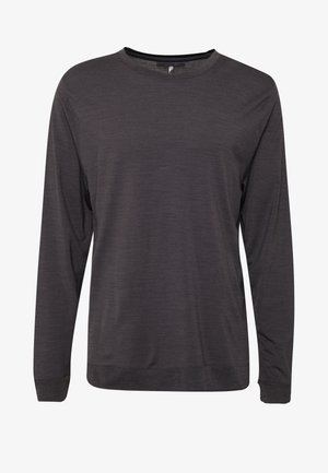NATURE DYE DRAYDEN - Long sleeved top - tannin