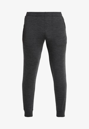 MENS SHIFTER PANTS - Træningsbukser - mottled black