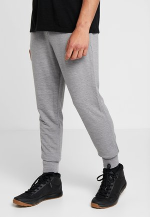 MENS MOMENTUM PANTS - Tracksuit bottoms - fossil