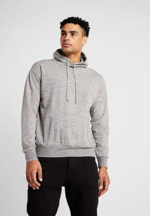 TABI REAL HOODY - Hoodie - heather