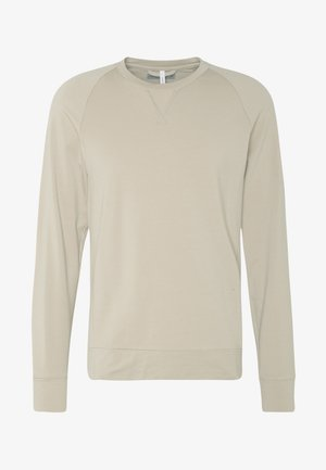 MOMENTUM  - Sweatshirt - british tan