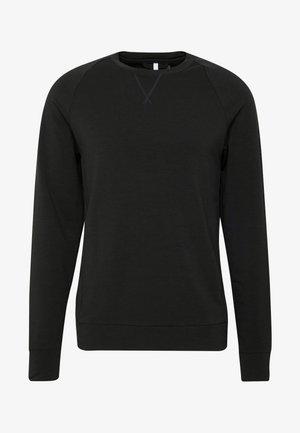 MOMENTUM  - Sweatshirts - black