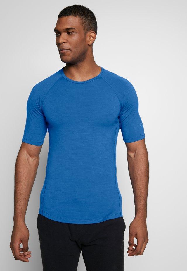 MENS ZONE - Camiseta interior - lapis