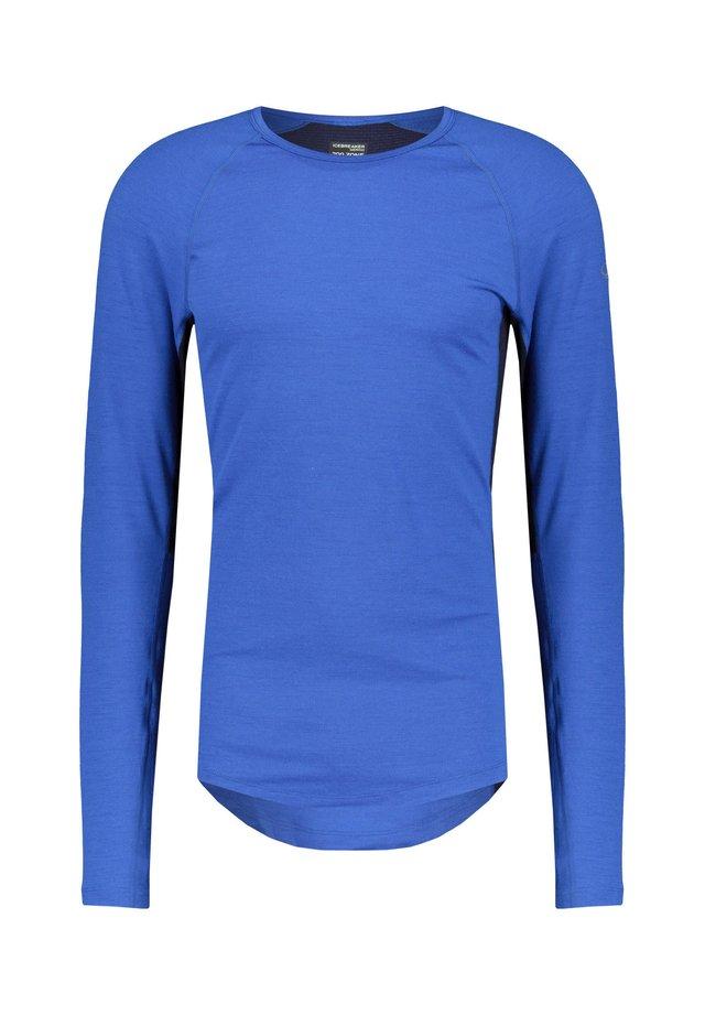 Sports shirt - nachtblau (301)