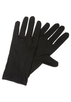 GLOVE LINER - Sormikkaat - black