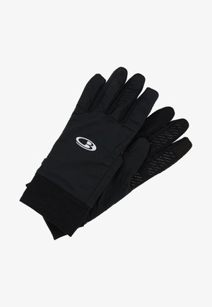 ADULT TECH TRAINER HYBRID GLOVES - Sormikkaat - black