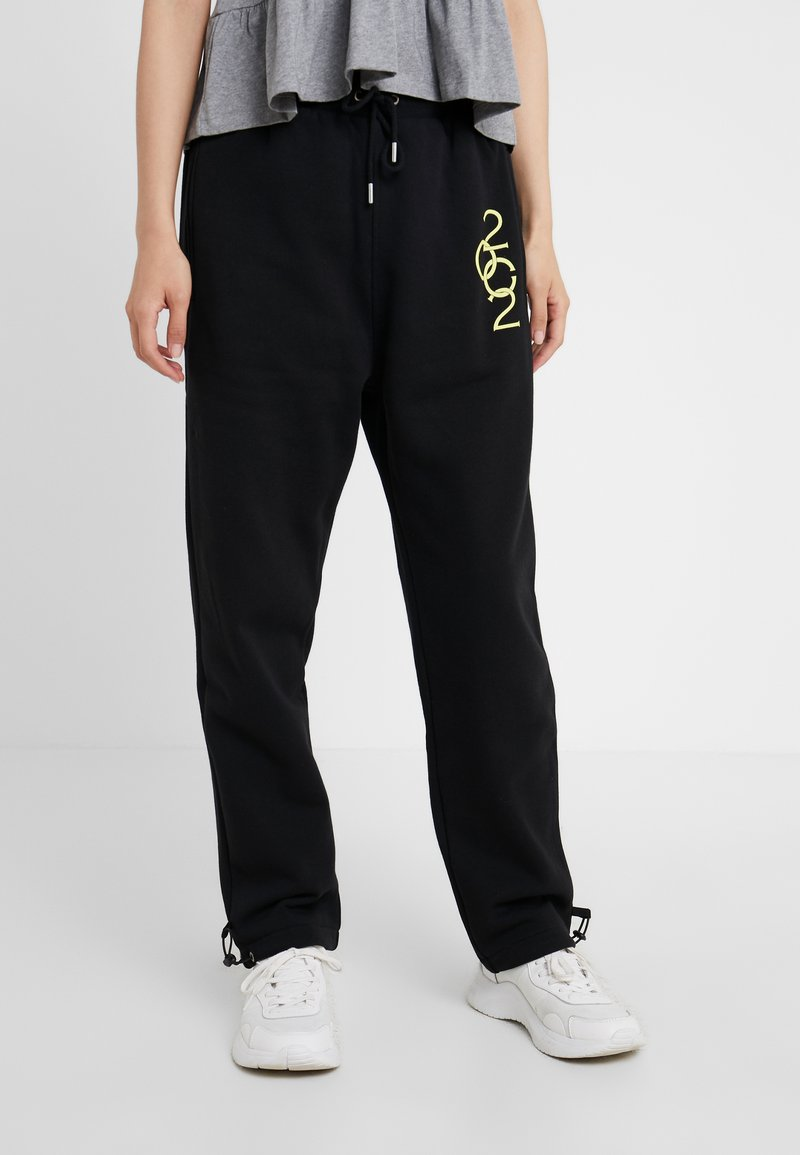 Opening Ceremony - Tracksuit bottoms - black