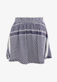 CECILIE copenhagen - SKIRT - Mini skirt - night - 4