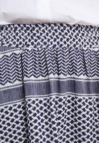 CECILIE copenhagen - SKIRT - Mini skirt - night - 5