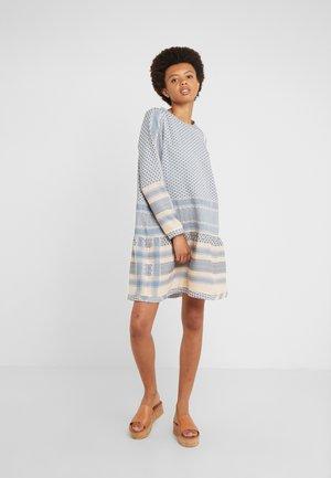 DRESS - Robe d'été - cream