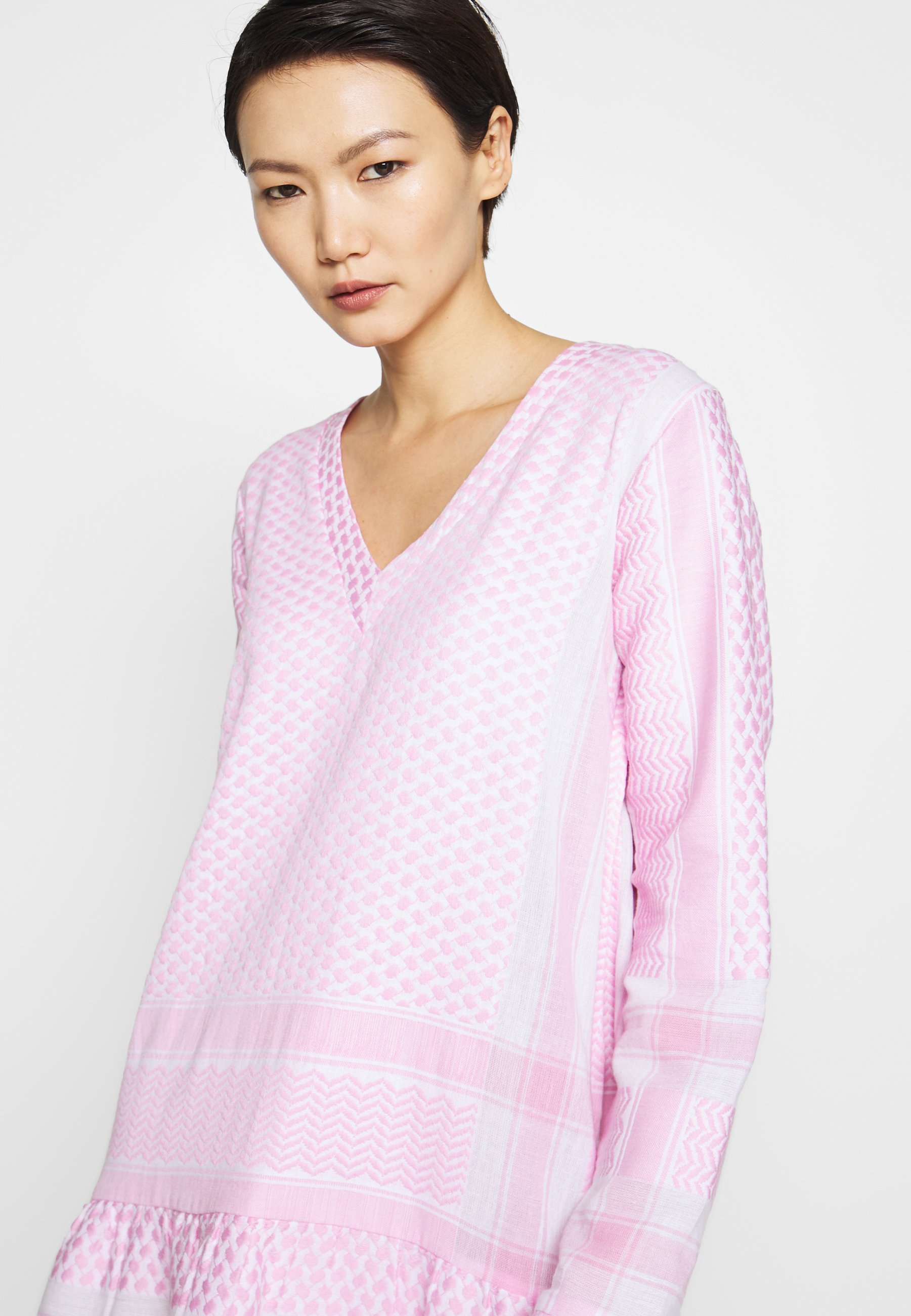 CECILIE copenhagen DRESS - Sukienka letnia - bubble