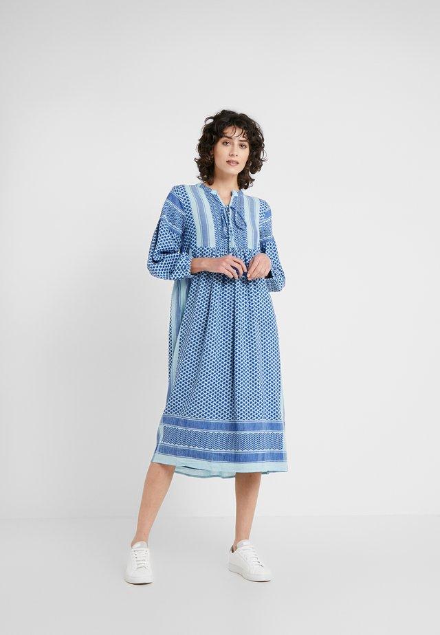 REGITZE - Vestido informal - saphire