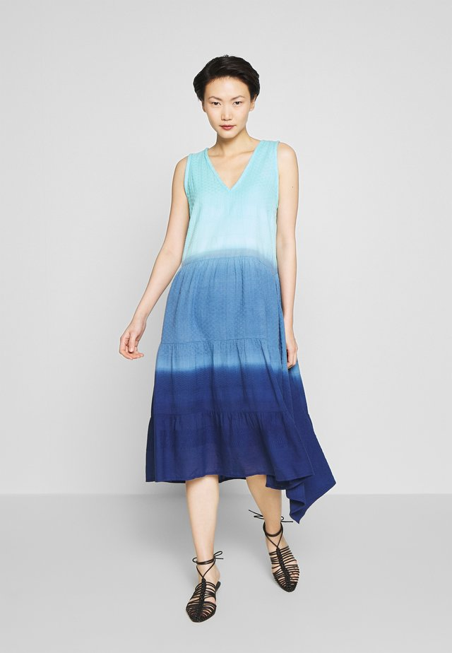 LULA - Sukienka letnia - wave