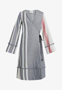 CECILIE copenhagen - FADE DRESS - Vardagsklänning - grey - 4