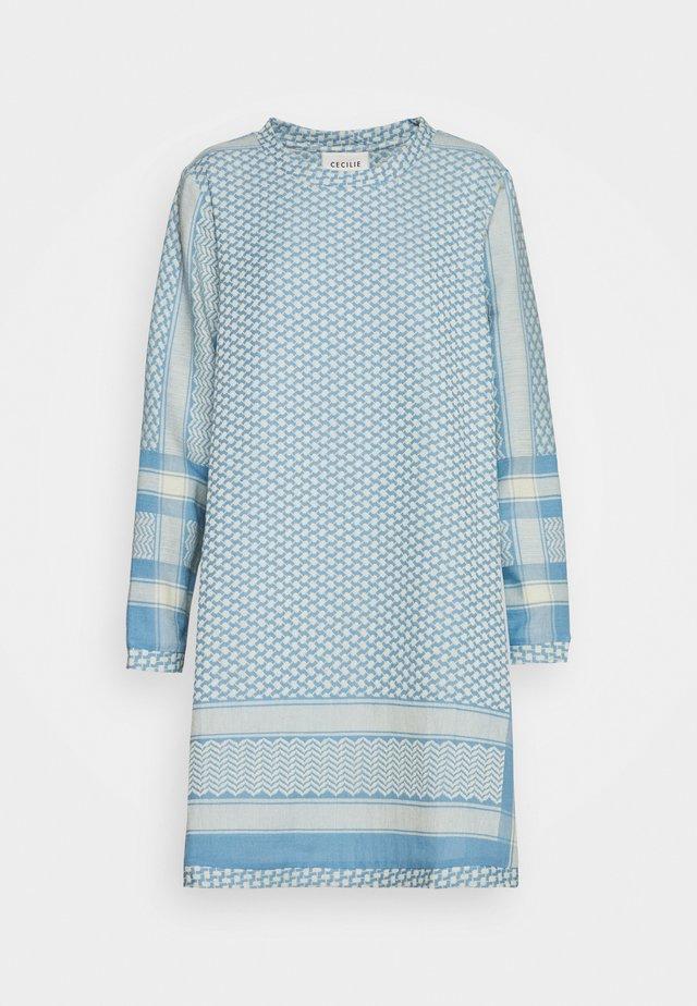 DRESS - Sukienka letnia - sky