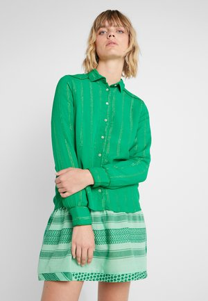 AMALIE - Skjorte - grass