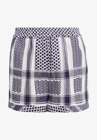 CECILIE copenhagen - BASIC - Shorts - night - 4