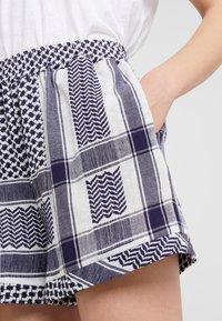 CECILIE copenhagen - BASIC - Shorts - night - 5
