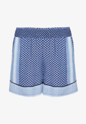 AKA - Shorts - blue