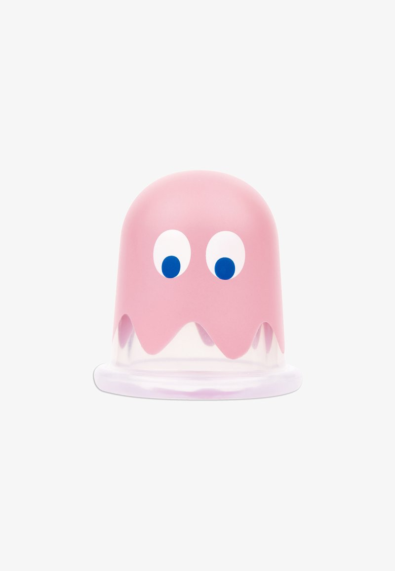 Cellu-Cup - PACMAN SILICONE MASSAGE TOOL - Bath & body - pink