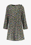 Compañía fantástica - ROSAS DRESS - Vestito estivo - multi-coloured