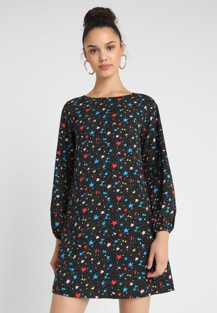 Compañía fantástica - LERMA DRESS - Robe d'été - print